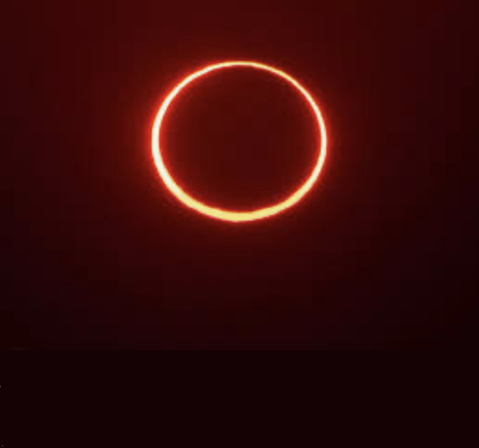 solstice eclipse